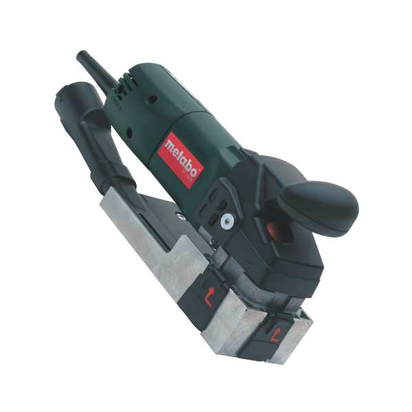 Fréza na lak 710W 80mm LF 724 S Metabo
